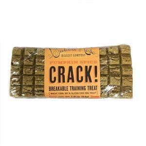 Crack! Bars - Pumpkin Spice