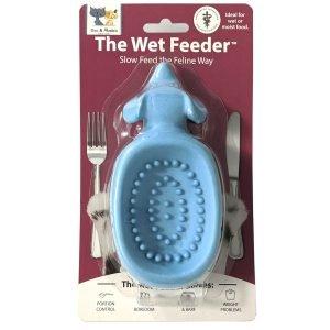 Doc & Phoebe Wet Feeder