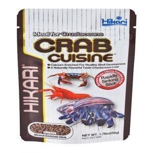 Hikari Crab Cuisine Sinking Hard Stick