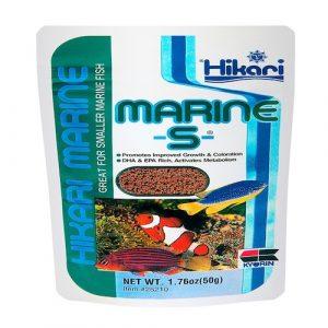 Hikari Marine S Slow Sinking Pellet