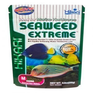 Extreme Wafer Fish Food