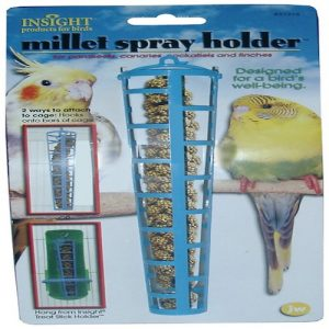 JW Pet Insight Millet Spray Holder