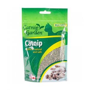 Multipet North American Catnip Bag