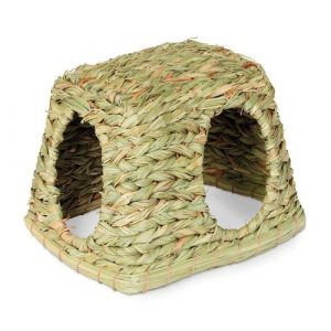 Prevue Pet Products Grass Hut