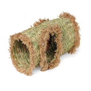 Prevue Pet Products Grass Tunnel