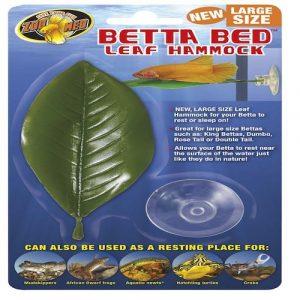 Zoo Med Betta Bed Leaf Hammock